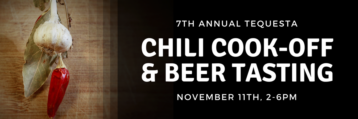 Tequesta Chili Cook Off