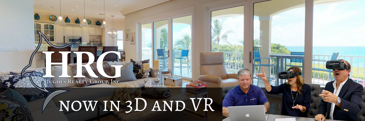 Why use 3D and Virtual Reality to buy and sell your home