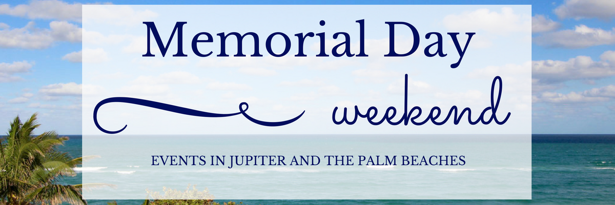Local events this Memorial Day weekend