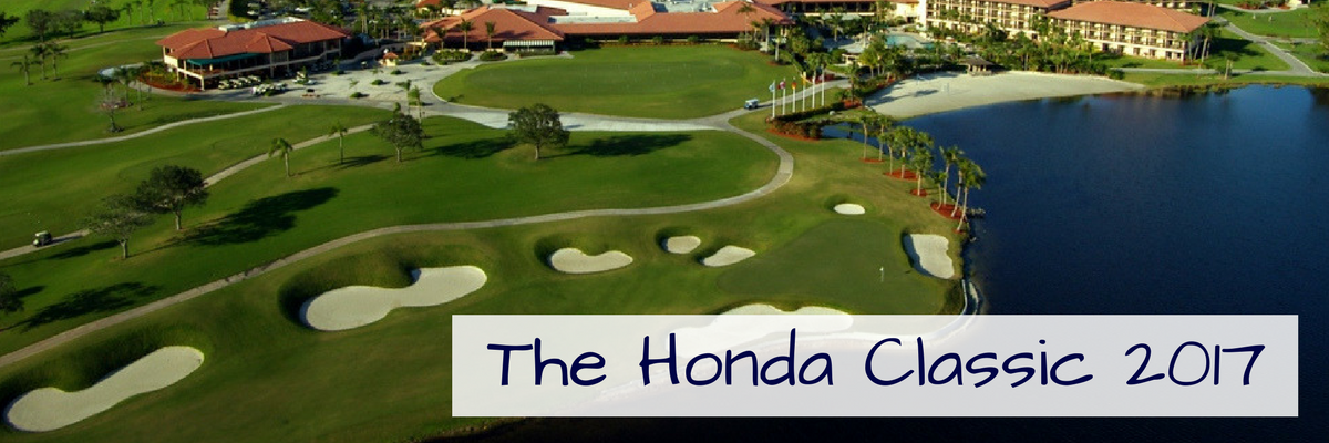 2017 Honda Classic First Round begins Thursday