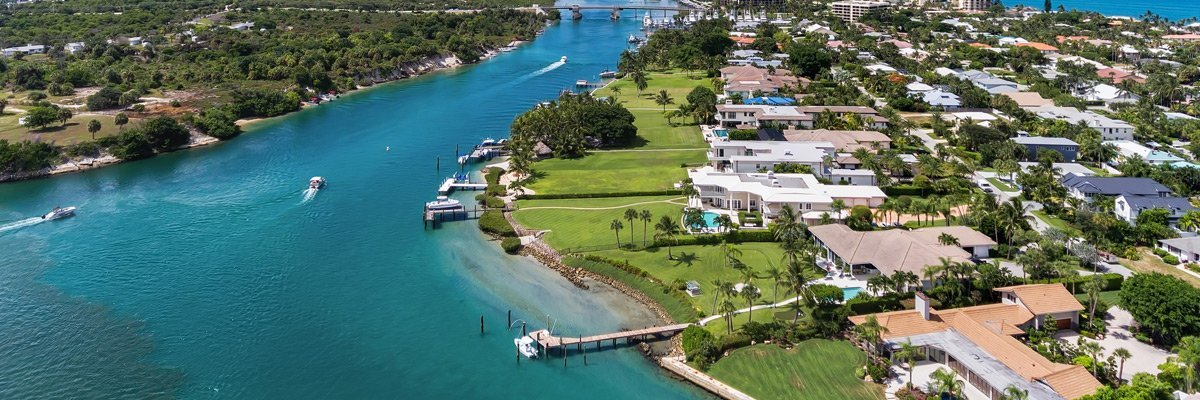 Intracoastal Real Estate