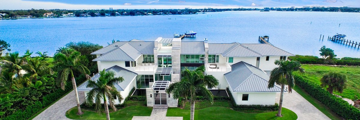 Waterfront Real Estate For Sale