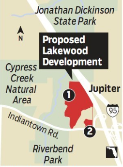Lakewood Development Jupiter